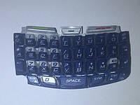 Клавиатура английская оригинальная BlackBerry 8700