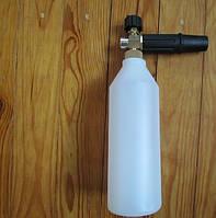 Набор для вспенивания с бутылкой (пенокомплект) арт.CDR7586, Grass, Днепр