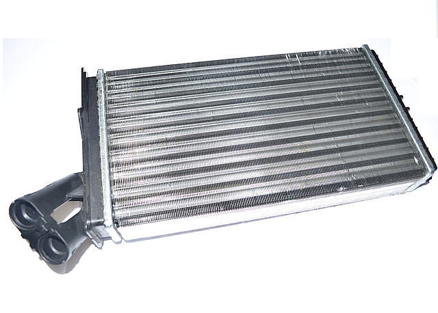 радиатор отопления peugeot expert