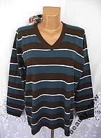 Новый свитер с шарфом OUTFIT CLASSICS акрил XL 52-54 B25N