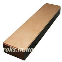 Досточка для правки ножей, стамесок, 260x60x30 мм
