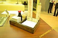 Лоток (подставка) для суши принадлежностей