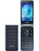 Телефон Samsung G150 раскладушка 2 сим., фото 1