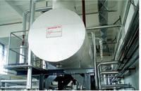 Аварийно-резервное теплоснабжение малых и средних объектов при ограничении центрального теплоснабжения