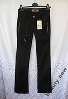 Новые летние джинсы AVANTGRADE хлопок W 26 L 34