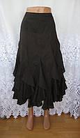 Стильная новая юбка ESPRIT хлопок S 44 - 46