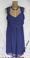 Новое стильное платье PAPAYA полиэстер ХL 54-56 В273N