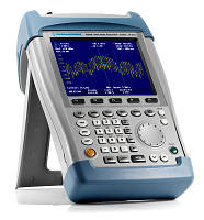 Портативный анализатор спектра R&S FSH18