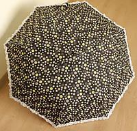 Женский зонт Star Rain полуавтомат, 8 спиц, фото 1