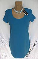 Яркое новое платье ESMARA хлопок L 50-52 В274N