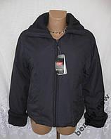 Новая теплая куртка под DIESEL полиэстер L 48-50 А161N