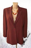 Новый пиджак RENA ROWAN полиэстер M 46 - 48