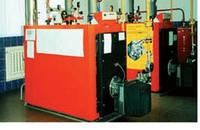 Системы тепло – газоснабжения, водоснабжения, канализации и вентиляции, фото 1
