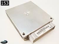 Электронный блок управления (ЭБУ) Ford Sierra Scorpio 2.0 OHC 87-90г ( N4B / NRC)
