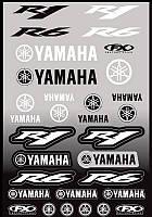 Наклейки Factory Effex YAMAHA