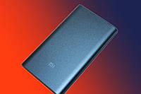 Универсальная батарея Xiaomi Mi Power Bank 10000mAh Pro Type-C