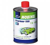 Отвердитель быстрый 1500 - для 2к материалов MOBIHEL (0.5л)