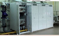 Система автономного электрического отопления офисного здания площадью 6000 кв.м.