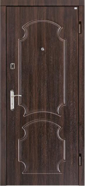 Входные двери с системой безопасности DELTA (ДЕЛЬТА)