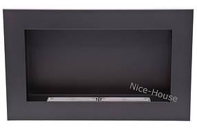 Биокамин Nice-House 650x400 мм, черный, ароматезатор