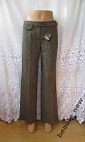 Новые стильные брюки ESPRIT полиэстер S 44-46