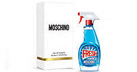 Туалетная вода Fresh Couture Moschino