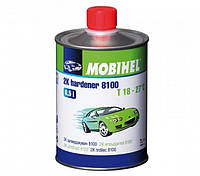 Отвердитель для акрилового лака 8100 MOBIHEL (0.5л)