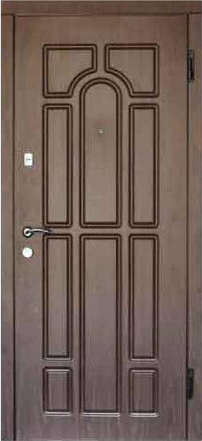входные двери для офиса Omega омега