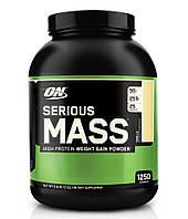 Serious mass 6 Lb (гейнер)