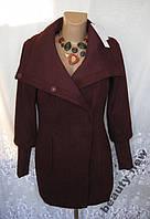Новое пальто VERO MODA полиэстер шерсть M 46-48 B133N
