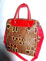 Женская молодёжная сумка POLO