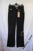 Новые летние джинсы MASERATI хлопок W 26 L 34