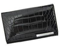 Женский кошелек Gregorio (F104) leather black