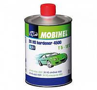Отвердитель быстрый для акрилового лака 4500 MOBIHEL (0.5л)