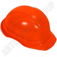 КАСКА защитная УНИВЕРСАЛ (оранжевая)