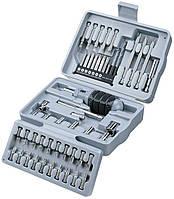 Набор инструмента из 50 предметов BLACK+DECKER A6988 (США/Китай)