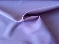Костюмная ткань т.фиолетовая