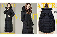 Женское Пальто  дутое (зима) Р.42-44-46 (СМОТРИТЕ ЗАМЕРЫ)