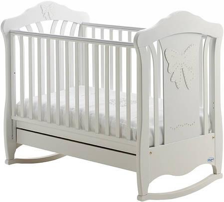 Кроватка детская Baby Italia Mimi, фото 2