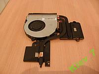 Система охлаждения Samsung NP350V5X