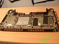 Нижний корпус поддон msi u230 требует ремонта