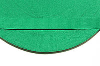 ТЖ 15мм репс (50м) зеленый (трава), фото 1