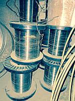 Нихромовая проволока Х20Н80-Н  ø 4,4 мм