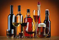 Книги о напитках,коктейлях,алкоголе