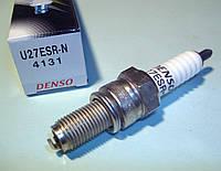 Свеча зажигания Denso 4131 / U27ESRN