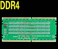 Сокет тестер оперативной памяти DDR4 для ПК