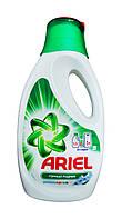 Гель для стирки Ariel Горный родник  – 1,3 л.
