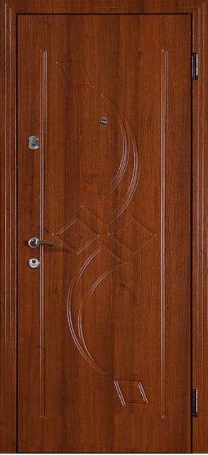 Входные двери модель Джента Maestro