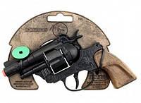 Револьвер Gonher Police 12-зарядный (74/6)