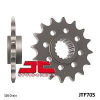 Звезда передняя JT JTF705.16